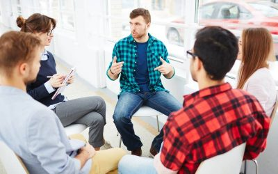 Problem alkoholowy w rodzinie – wywiad